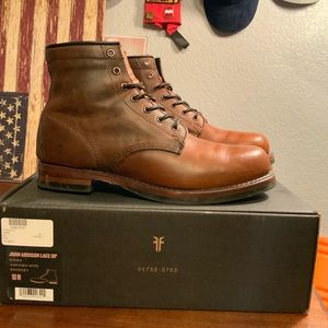 Frye boots! Made in USA